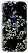 Gingko Iridescence IPhone Case