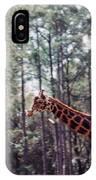 Giraffesgalore IPhone Case