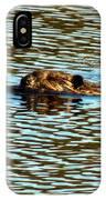 A Swim By IPhone Case