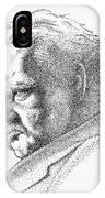 Gk Chesterton IPhone Case