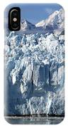 Glacier Bay 11 Photograph IPhone Case