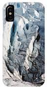 Glacier Detail IPhone Case