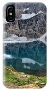 Glacier Icebergs IPhone Case