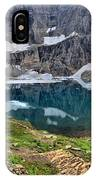 Glacier Paradise IPhone Case