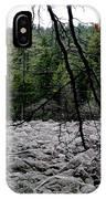 Glacier Rock 1 IPhone Case