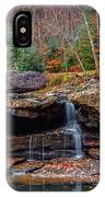 Glade Crist Mill IPhone Case