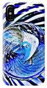 Glass Abstract 109 IPhone Case
