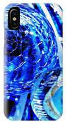 Glass Abstract 110 IPhone Case