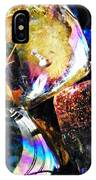 Glass Abstract 114 IPhone Case