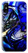 Glass Abstract 14 IPhone Case