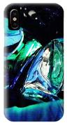 Glass Abstract 141 IPhone Case