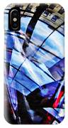 Glass Abstract 219 IPhone Case