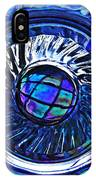 Glass Abstract 480 IPhone Case