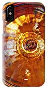 Glass Abstract 577 IPhone Case