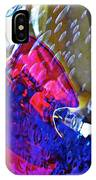 Glass Abstract 609 IPhone Case