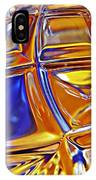 Glass Abstract 768 IPhone Case