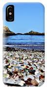 Glass Beach  IPhone Case