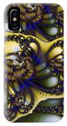 Glass Fishing Floats IPhone Case