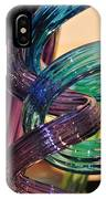 Glassworks 2 IPhone Case
