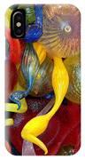 Glassworks Of The Milwaukee Art Museum IPhone Case