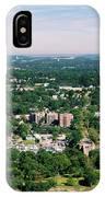 Glen Island Alternate IPhone Case