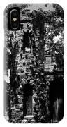 Glen Island Castle  IPhone Case