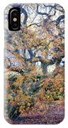 Glen Park Manor Garden IPhone Case