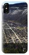 Glenwood Springs Canyon IPhone Case