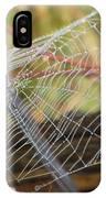 Glisten IPhone Case