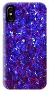 Glitterbug IPhone Case