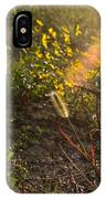 Glorious Foxtail IPhone Case
