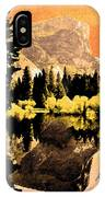 Glorious Yosemite IPhone Case