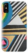 Gnostic IPhone Case