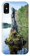 God's Beauty - Nature's Bouquet 16 IPhone Case