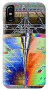 Going Cruising IPhone Case