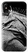 Gojira IPhone Case