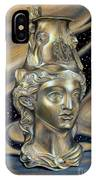 Gold Rhyton From Bulgaria IPhone Case