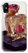 Golden Angels IPhone X Case