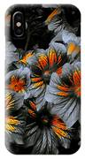 Golden Crestworks IPhone Case