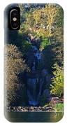 Golden Gate Park IPhone Case