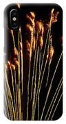 Goldenrod IPhone Case