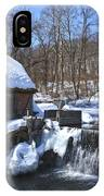 Gomez Mill House IPhone Case