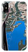 Gondola 8 IPhone Case