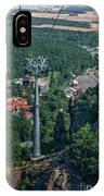 Gondola Hexentanzplatz IPhone Case