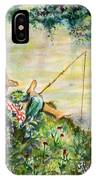 Good Fishing IPhone Case