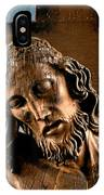 Good Friday Jesus On The Cross IPhone Case