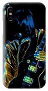 Good Guitar Vibrations IPhone Case