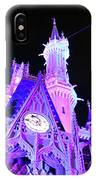 Goodnight Cinderella IPhone Case