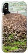 Goose IPhone Case