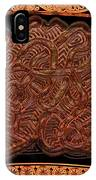 Gordian Knot IPhone Case